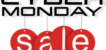 Cyber Monday Offer 2017-Get Discount on Webhosting, Domain