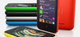 Internet-Enabled Feature Phones Nokia 230-Nokia 230 Dual SIM Launched