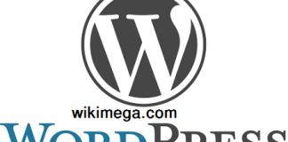 create a Personal Blog Using WordPress, wp logo, wordpress logo download