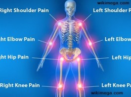 Easy and Effective Remedies for Joint Problems, how to get rid of joint pain