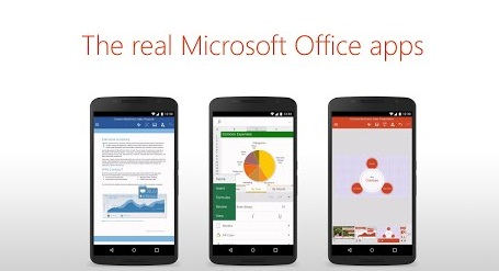 Best Free Microsoft Android Apps, free apps android, androed free apps