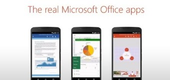Best Free Microsoft Android Apps For Android Mobile Phones