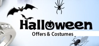 When is Halloween 2017? Halloween Discount Offer-Halloween Costume
