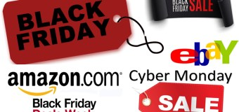 Best Black Friday Deals 2017-Buy Online and Get Black Friday OFF