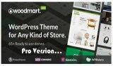WoodMart Premium WooCommerce theme nulled free download, WooCommerce best wordpress theme, WooCommerce ecommerce best premium theme download,
