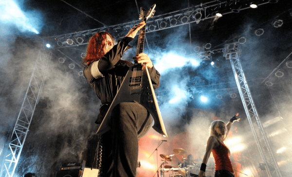 Interview Michael Amott