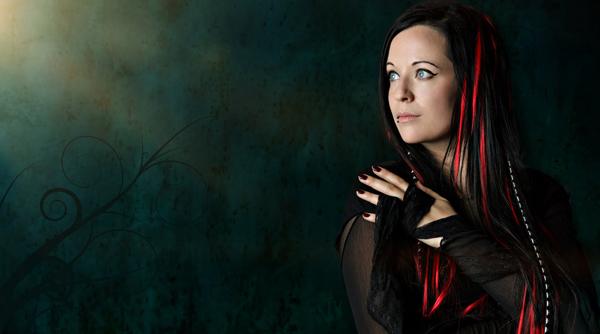 Manuela Kraller - Vozes femininas do Heavy Metal