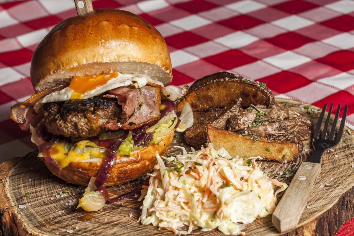 Manger gras : gare aux excès…