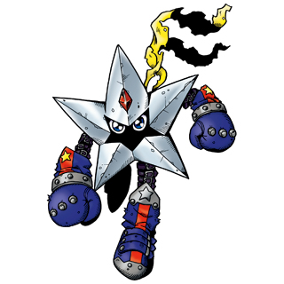 Starmon (Digimon Adventure 02)