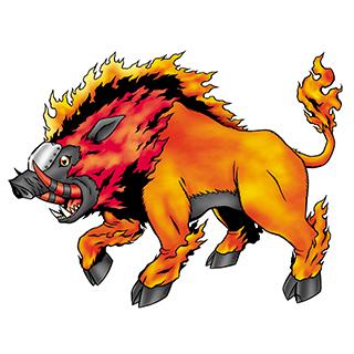 Boarmon Wikimon The 1 Digimon Wiki