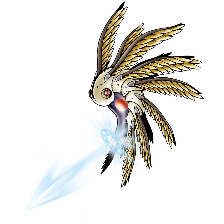 Lucemon Larva Wikimon The 1 Digimon Wiki