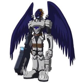Beelzebumon (Digimon Xros Wars)