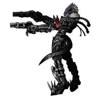 Beelzebumon (Digimon Tamers)