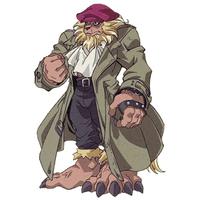 Leomon Wikimon The 1 Digimon Wiki