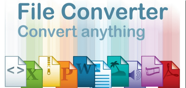 convertion-of-files