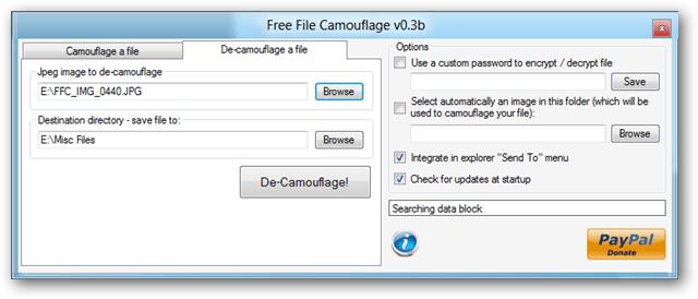 hide-files
