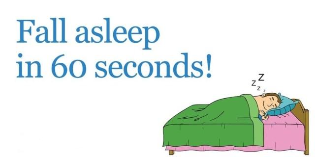 fall-asleep