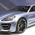 Porsche Panamera 4S Turbo Redesigned