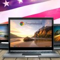 Chromebok Shipments Are Blasting, But Not Replacing Windows Pc