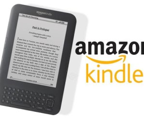 The Best E-Reader – Kindle