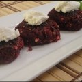How To Prepare Beetroot Amle Ki Tikki Recipe