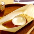Have you ever imagined eating a Rain drop? – Mizu Shingen Mochi Recipe