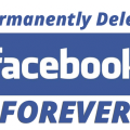 How to do Deletion of Facebook Account