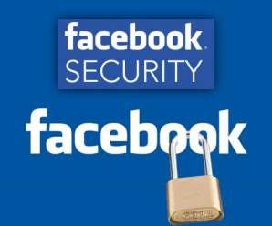 Do You Know These Facebook Security Tips