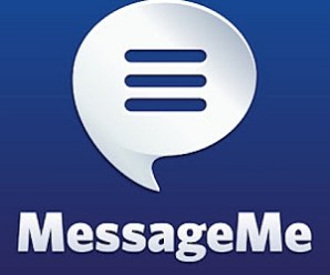 Message Me – Stay Connected With Your Friends