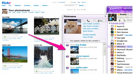 Flickr as a Photo Backup