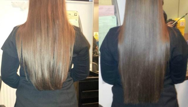HAIR GROW FASTER