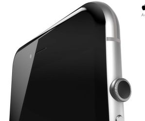 New Apple patent suggests future iPhones could have a Digital Crown