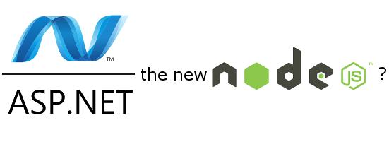 Node.js Vs Java Vs .Net