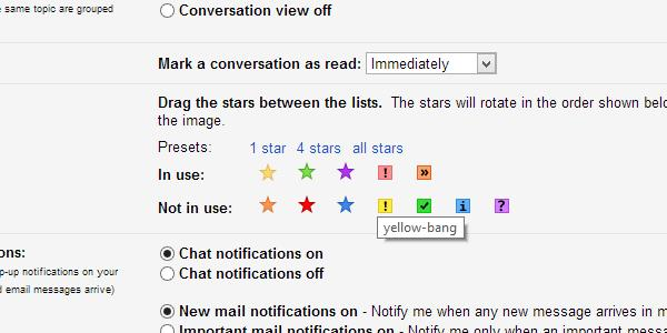 Tricks In Gmail