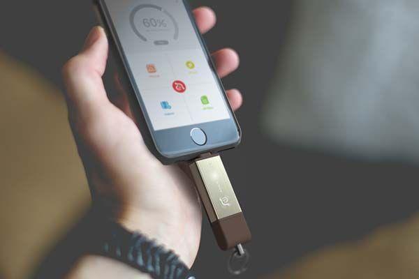 Wireless USB Stick