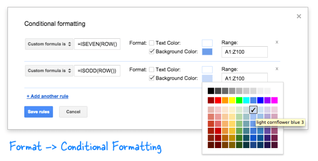 conditional-formatting