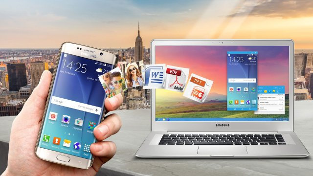 transfer your files between mobiles and computer