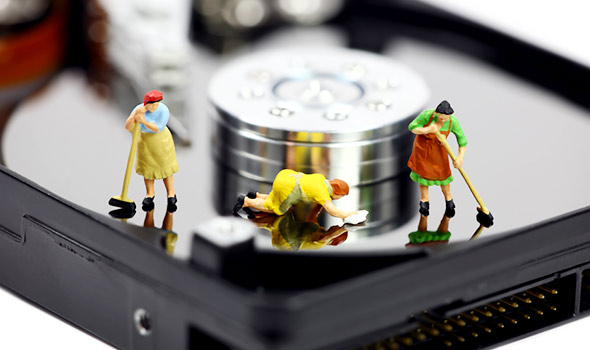 7 Simple Ways to Provide Hard Disk space