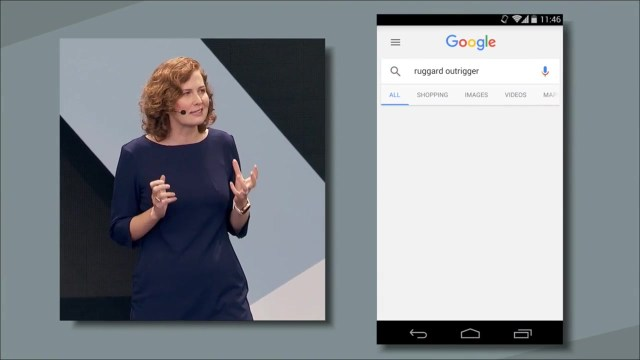 Google IO Apps