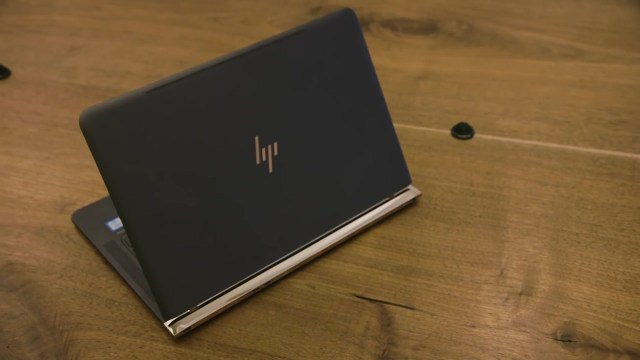 HP Spectre laptop Review