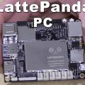 LattePanda Puts Windows 10 on a Single Board Computer