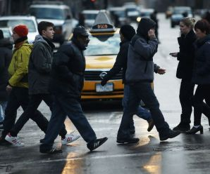 Pedestrian safety tips during the monsoon