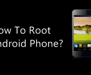 How Rooting can be achieved for your Android Device