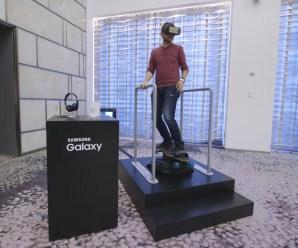 New Samsung Gear VR 2016 Impressions