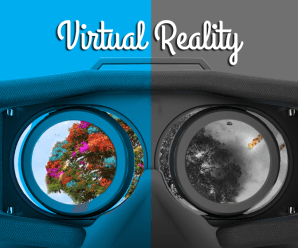 What is Virtual Reality – VR Explained