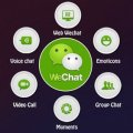 Popular WeChat messaging app has made its first appearance in Windows 10 PC