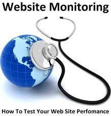 Website-monitoring