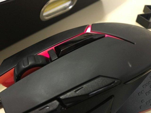 Mouse Review – Design & Internals