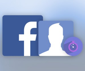 How To Display A Temporary Profile Picture On Facebook