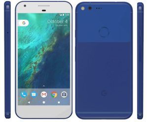 Google Pixel XL hands-on Review: Better than the Nexus 6P?